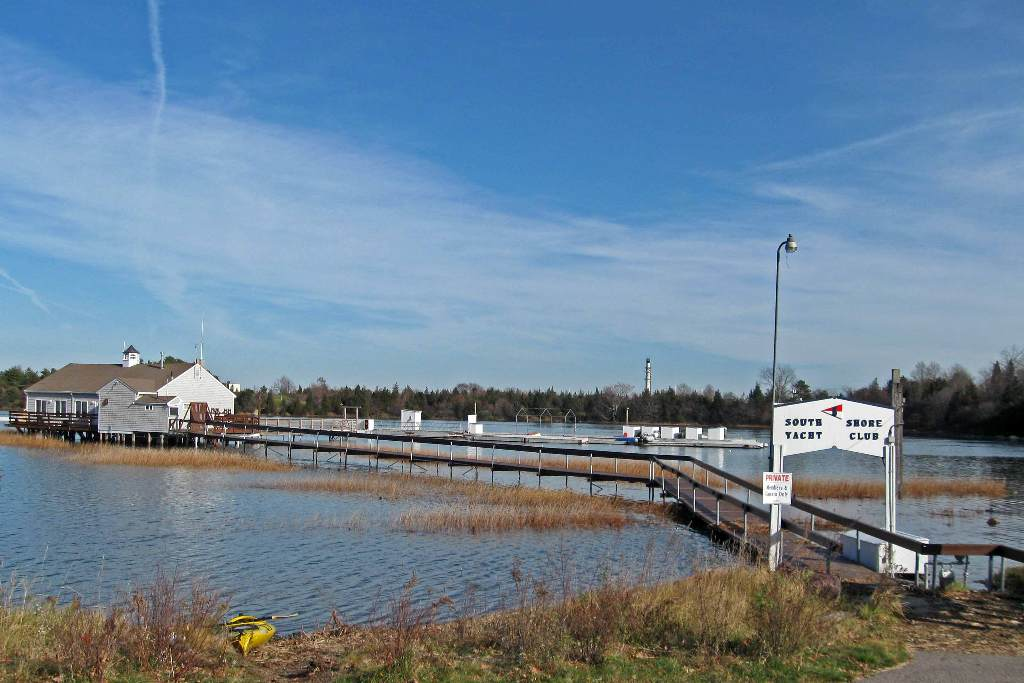 South Shore Fish Market And Grill Island Park Ny