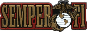 SemperFi signature