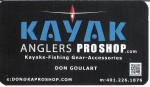 Business Card Don  Goulart