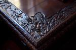 Home_DSC_5810 Table in Foyer