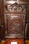 Home_DSC_5812 Chair in Foyer