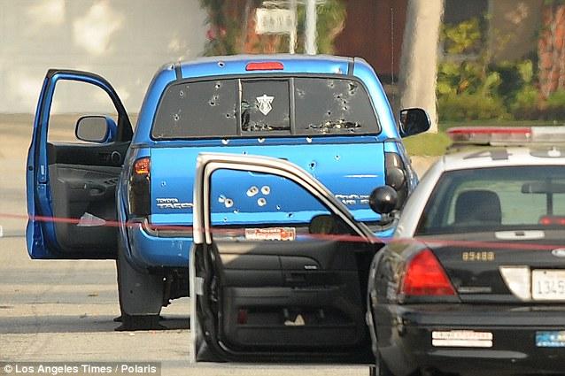 copshotnewspaperdelivery_not Dorner