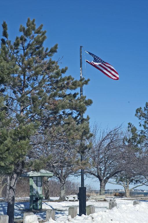 WeymouthDSC_5902 Webb Park Flag