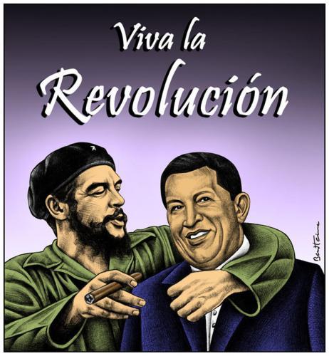 hugo_chavez_che-guevara