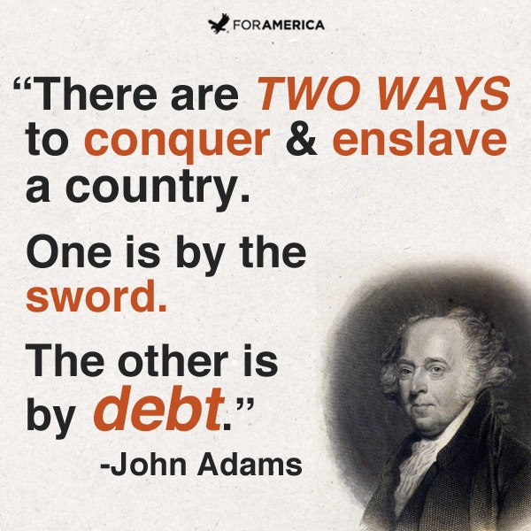 two_ways_to_enslave_america