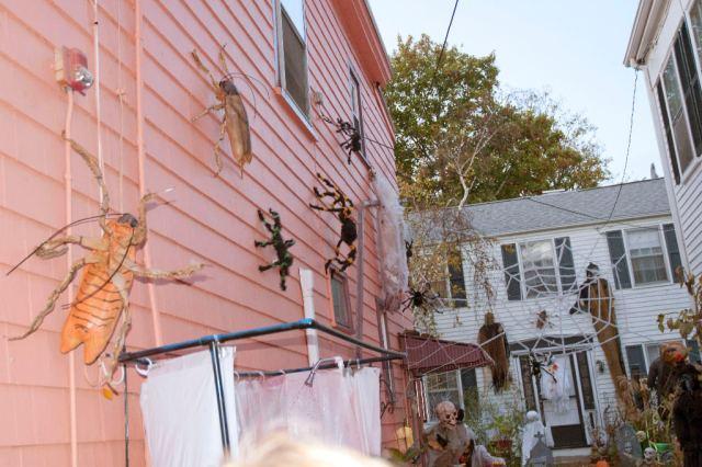 March StormDSC_0018 Salem house deco to Halloween