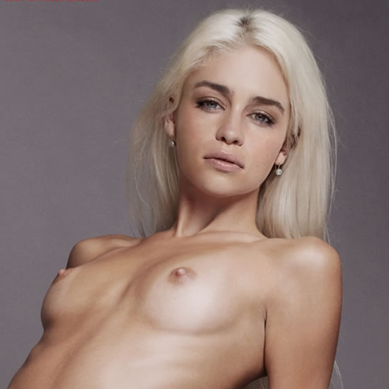 nudes of game of thrones