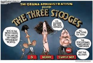 3 stoogs