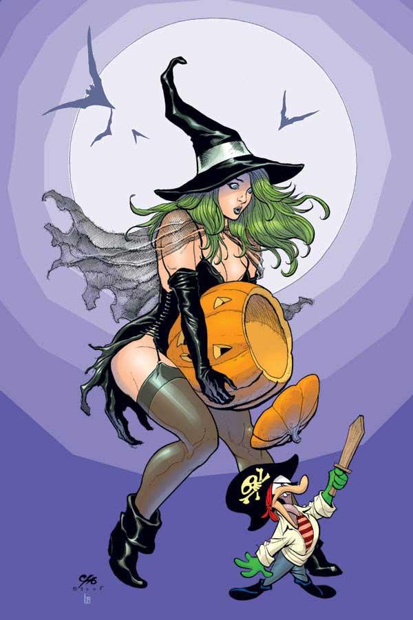 witch-brandy