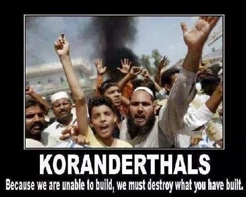 koranderthals